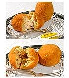 6 Arancini Siciliani misti al Burro e alla Carne - Spedizione 24h