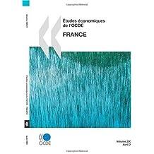 FRANCE - Etudes économiques de l'OCDE 2009