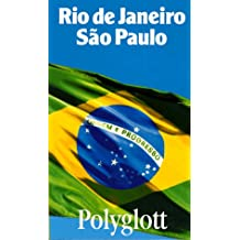Polyglott Reiseführer, Rio de Janeiro, Sao Paulo