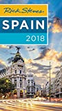 Rick Steves Spain 2018 [Idioma Inglés]