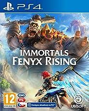 Ubisoft Immortals Fenyx Rising (PS4)