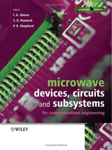 Microwave-Devices-Circuits-and-Subsystems-for-Communications-Engineering