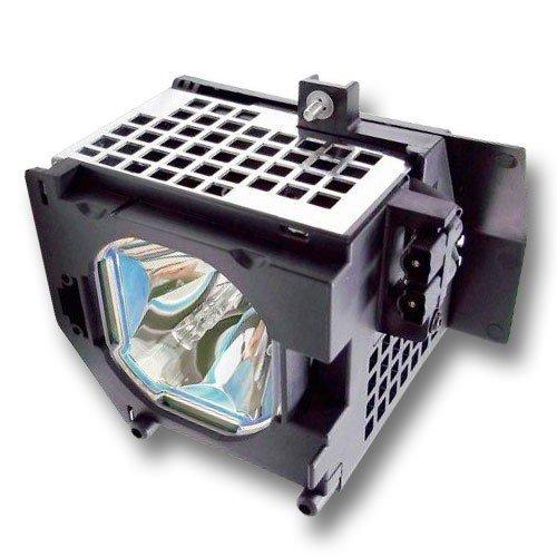 Alda PQ Original, Beamerlampe für HITACHI UX21514 TV Projektoren, Markenlampe mit PRO-G6s Gehäuse Ux21514-tv