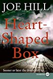 Heart-Shaped Box LP