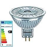 OSRAM LED PARATHOM Reflektorlampe MR16 35 827 GU5.3 12V 36Grad 4.6W 350lm 2700K 15.000h