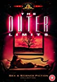 The Outer Limits: Sex And Science Fiction [DVD]