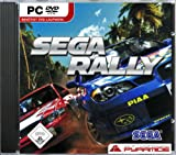SEGA Rally  (DVD-ROM) [Software Pyramide] -