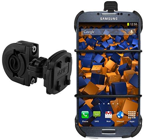 Mumbi Samsung Galaxy S4 TwoSave Fahrradhalter - 2