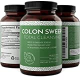 Best Colon Cleanse Weight Loss - Colon Cleanse Detox With Psyllium Husk + Alfalfa Review