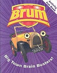 Brum: Big Town Brain Busters!