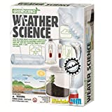 4M 68474 - Green Science - Wetter Experimente Spiel