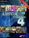 Amiga ClassiX 4 (PC & MAC)