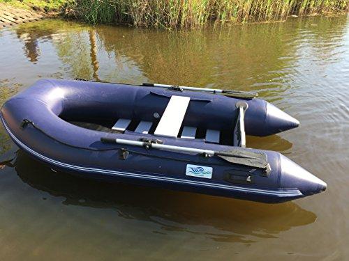 Bootshop24 Schlauchboot 230 dunkelblau