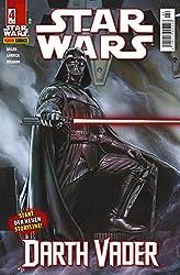 Star Wars Comicmagazin, Band 4 - Vader