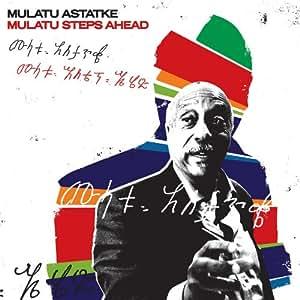 Mulatu Steps Ahead [VINYL]