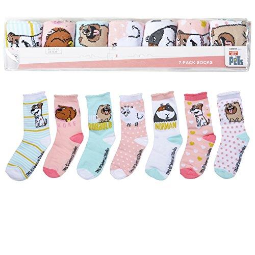 secret-life-of-pets-character-socks-7-pack-assorted-boys-girls-kids-size-uk-9-12