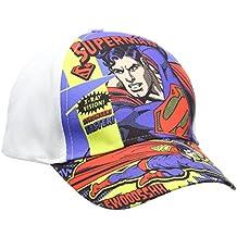 Amazon.es  gorras dc - Blanco 436e096712e