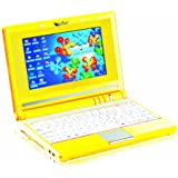 Lexibook Laptop Master Game, 7""