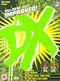 WWE - The New and Improved Dx [DVD]