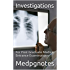 Investigations: For Post Graduate Medical Entrance Examinations