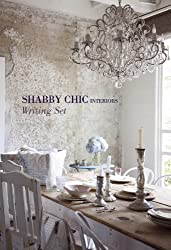 Shabby Chic Writing Set