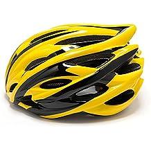 XY&CF Ciclismo Bike Helmet Adult Specialized para mujeres para hombres Protección de seguridad