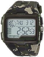 Timex TW4B02900 Reloj de Hombres de Timex