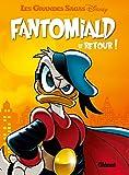 Fantomiald - Le Retour