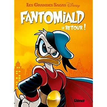 Fantomiald - Tome 02: Le Retour