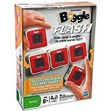 Hasbro 25633 - Juego de mesa Boggle Flash [versión en inglés]