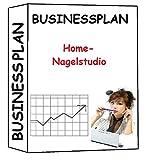 Businessplan Heim Nagelstudio + Bonus DVD
