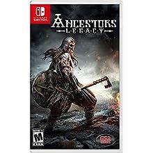 Ancestors Legacy for Nintendo Switch [Edizione: Regno Unito]