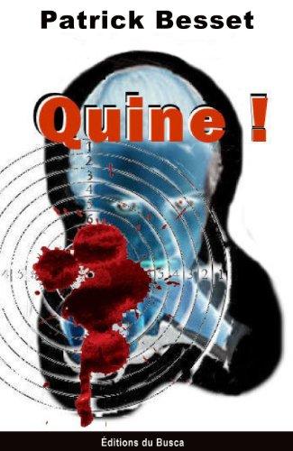 Couverture du livre Quine !