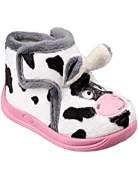 Mirak - Chaussons à motif animal - Enfant 3P5auOFZ