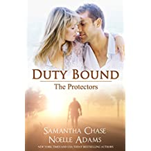 Duty Bound (The Protectors Book 1) (English Edition)