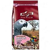Amazone Parrot Loro Parque Mix, 15 kg