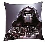 "Star Wars Kissen ""Darth Vader"" 40x40cm"