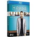 Dr House - Saison 6 [Blu-ray]