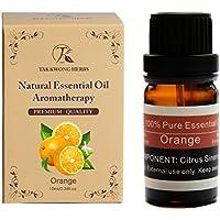 TKH-100% Pure Orange ätherisches Öl Duft Natural Frucht Extrahiert 10 ml Therapeutisches Öl gereinigte Air preisvergleich bei billige-tabletten.eu