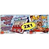 Juegos Infantiles Hasbro - Quién Es Quién Extra + Tozudo Toy Story 38302500