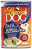 Best cibo per cani - Special Dog - Paté, con Agnello e Tacchino Review