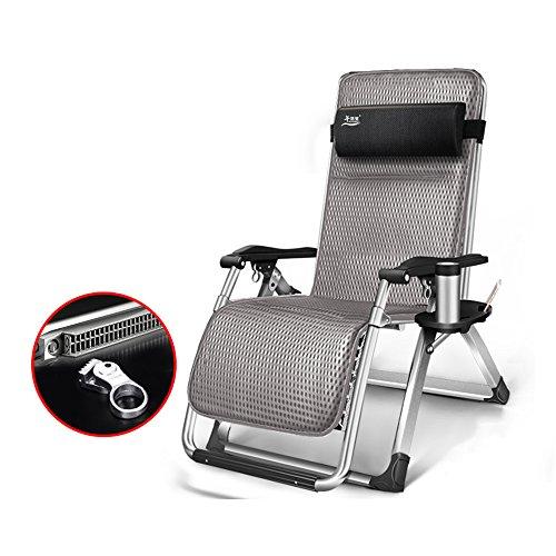 Poltrone reclinabili feifei pieghevole portatile sedia siesta sedia multifunzione schienale fresco pigro sedia/sedie a sdraio per giardino ufficio all'aperto coperta sedia a sdr