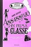 Assassinio in prima classe. Miss Detective