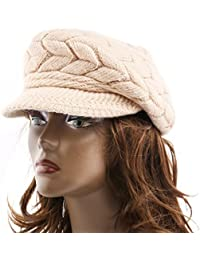 Amazon.es  gorra de visera - Mujer  Ropa 33b992d1431