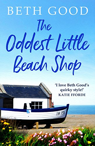 92efaaac7b91d7 The Oddest Little Beach Shop  A gorgeous and romantic read perfect for your  holidays by