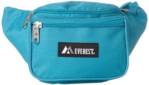 Everest-Marsupio, misura Standard, rosso (Rosso) - 044KD-RD Turchese