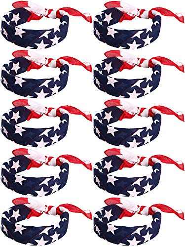 Trounistro 10 pieces American Fl...