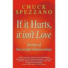 If It Hurts  It Isn't Love