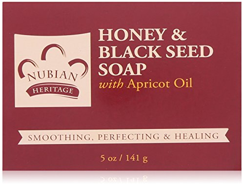 nubian-heritage-miel-savon-de-cumin-noir-5-oz-141-g