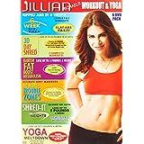 Jillian Michaels Workout & Yoga